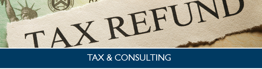 Tax & Consulting